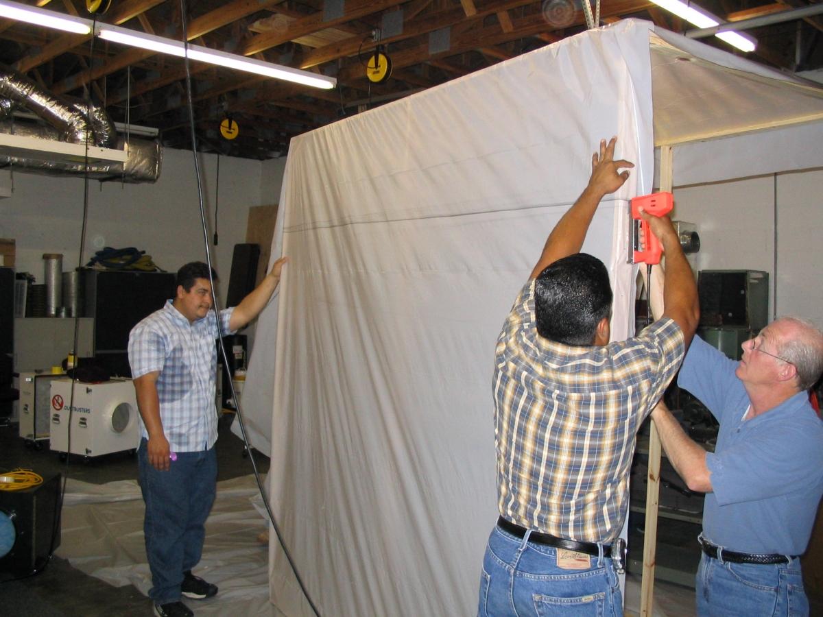 IAQA Mold Remediation Worker/Technician | IAQ Training