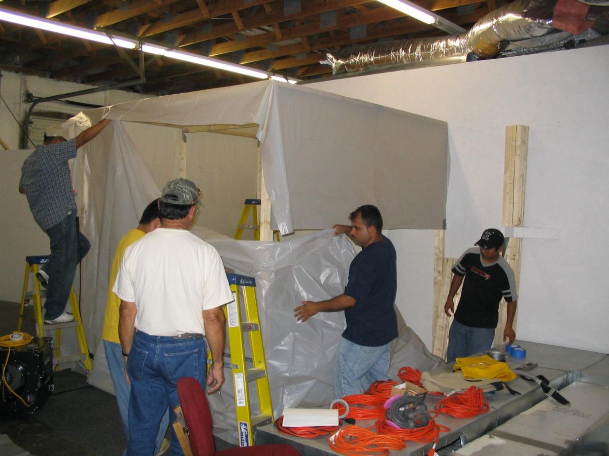 IAQA Mold Remediation Worker/Technician | IAQ Training Institute LLC